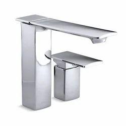 Stance Deck Mount Single Control Bath Faucet With Diverter