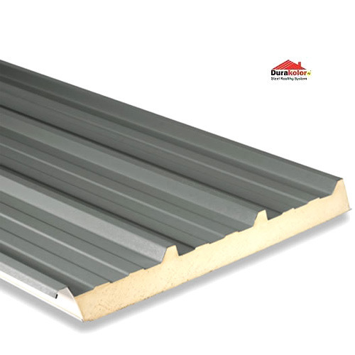 Insulated Roofing Sheet At Rs 330 Square Meter Kolkata