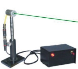 Green Laser Diode Module(Lab Style)