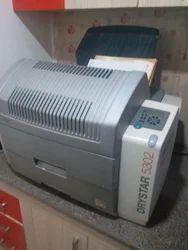 Refurbished Agfa Drystar 5302 Imager