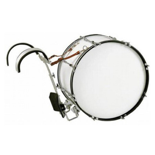 Bass Drum with Carrier