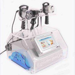 Ultrasound Lipolysis RF Cavitation Weight Loss Machine