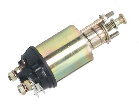 Self Solenoid Switch at Rs 492/piece   Solenoid Switches   ID ...