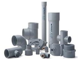 Prince UPVC Pressure and Non Pressure Pipes
