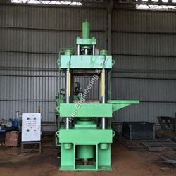 Transfer Rubber Moulding Press