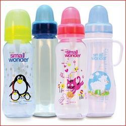 Polycarbonate Feeding Bottles