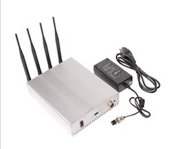 Mobile Signal Jammer 50 Meter