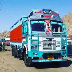 Trucks in Jaipur, ट्रक, जयपुर, Rajasthan   Trucks, Truck