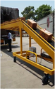 Non Hydraulic Truck Loading Conveyor