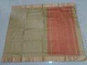 Natural Dyed Silk Saree