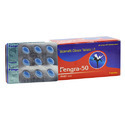 Citrate Tablet