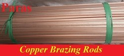 5mm Copper Submersible Brazing Rod