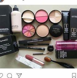 Beauty Cosmetic Kit