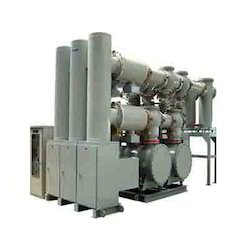 220/132kV Gas Insulated Substations