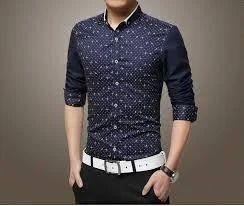 Fancy Mens Shirts