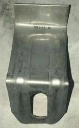 Z Clamp For Gas Burner