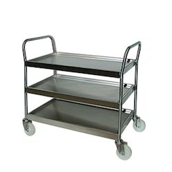 Portable Self Trolley