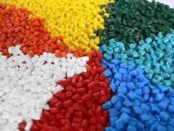 Industrial Plastic Granules