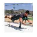 Body Curl Station Outdoor Gym And Fitness
