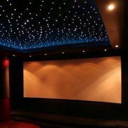 Residential Fiber Optic Light
