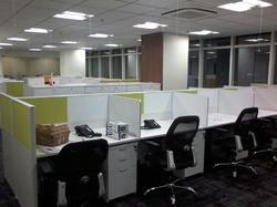Interior Office Designing Services