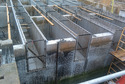 Prefabricated Wastewater Treatment Plant