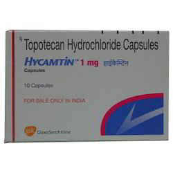 Hycamtin 1mg Capsules