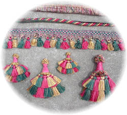 Italian Decorative Tassel