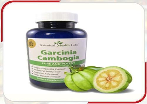 Garcinia Cambogia Extract 60 Hca