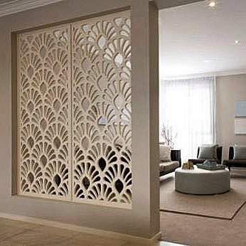 Mdf Partition Mdf Jaali Service Provider From New Delhi