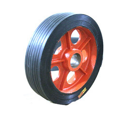 Arpit Roadking Trolley Wheels