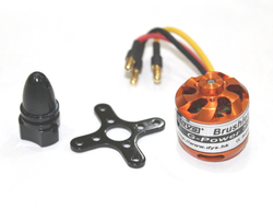 Brushless Motor D2826-1100KV