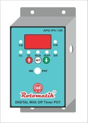 Digital Off Timer Switch