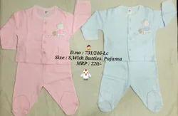 New Born Baby Cloths