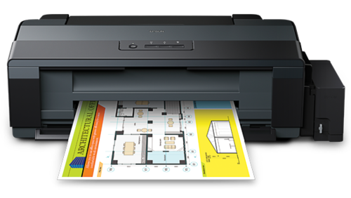 Image result for epson l1300 printer