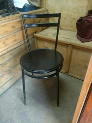 Restaurant Chair Or Cafeteria Chair or Dining chair