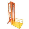 Movable Goods Lift