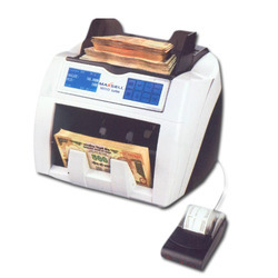Maxsell Note Counting Machine