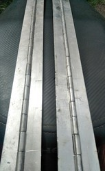 Aluminum Hinges
