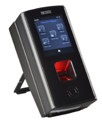Biometric Time Attendance & Access Control System