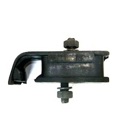 Canter Engine Mounting