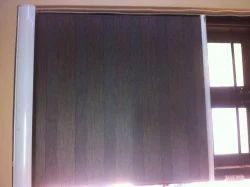 Stylish Curtain Blind