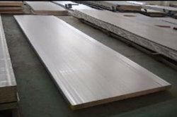 Stainless Steel 310 Plates, Thickness: >5 mm