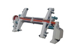Mechanical Shaftless Mill Roll Stand