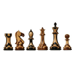 Supreme Chess Pieces