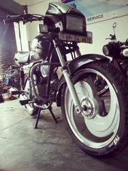 Honda Bike Repairing Services