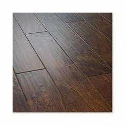 Multicolor Engineered Wooden Flooring