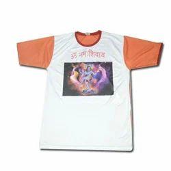 Kawariya Printed T Shirt