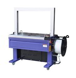 ET-80A Fully Automatic Strapping Machine