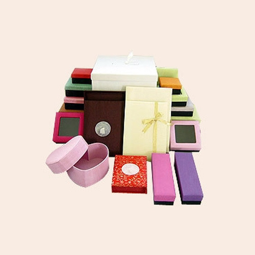Paper Gift Box Paper Boxes Exporter From Mumbai
